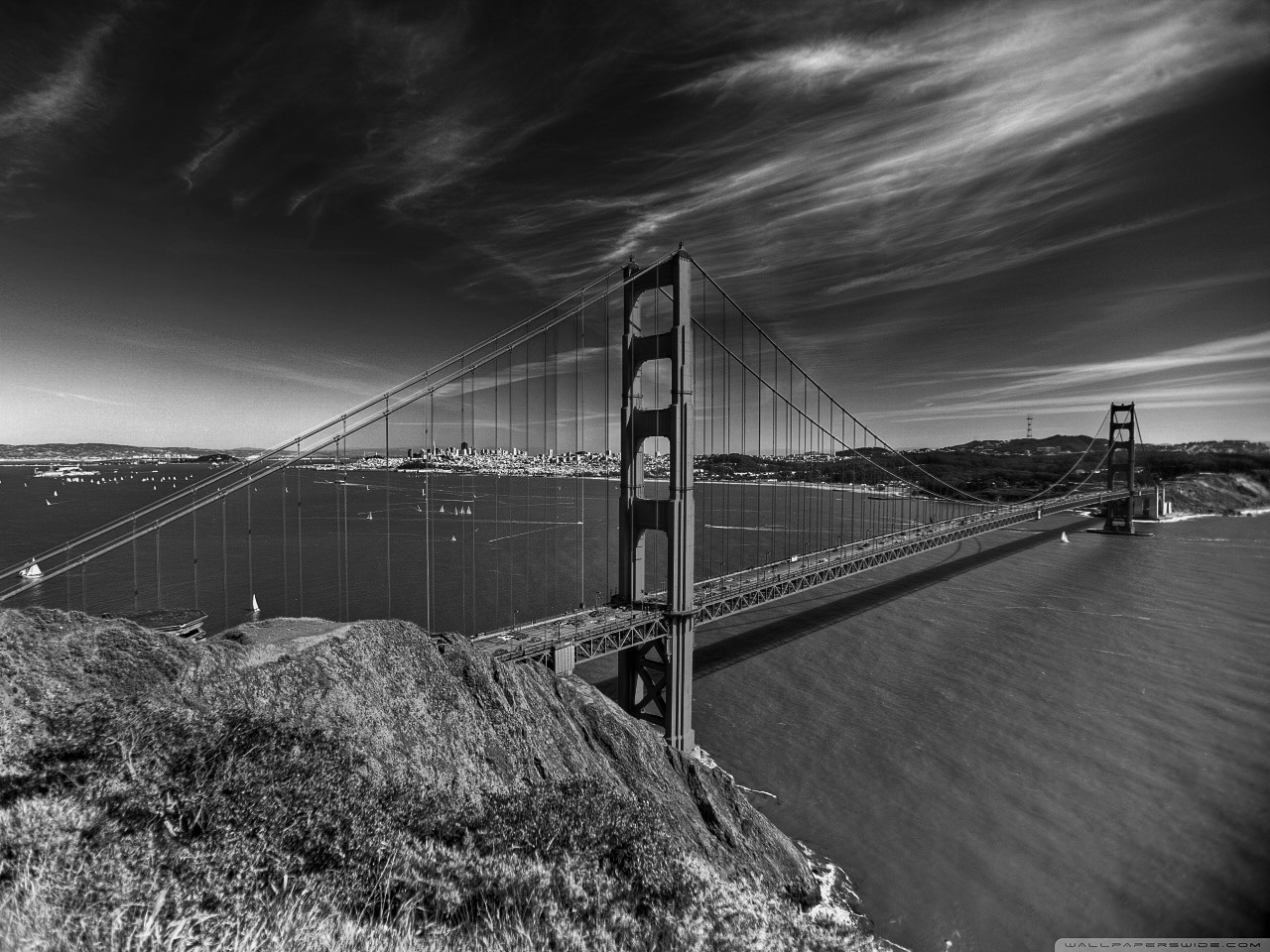 Image of San Francisco Gloden Gate Bridge